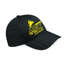 1Kcc Club Southwest 5 panel baseball cap