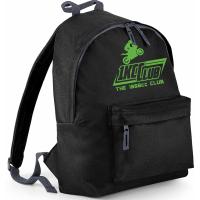 1Kcc Club Crew Merch Backpack