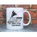 1Kcc Club Southwest 11oz Personalised Mug Gift