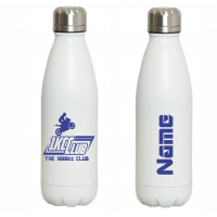 1Kcc Club Chilli Style Bowling Double Walled 500mls Bottle