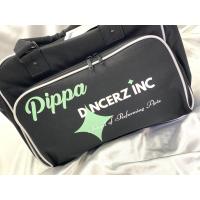 DancerzInc Personalised Logo'd Junior Dance Bag