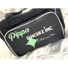 DancerzInc Personalised Logo'd Junior Dance Bag