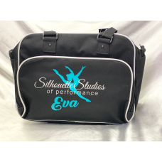 Personalised Logo'd Junior Dance Bag