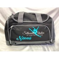 Personalised Logo'd Dance Holdall