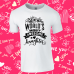 """Worlds Most Awesome """"Mum"""" """"Dad"""" Kid"""" """"Daughter"""" """"Son"""" """"Baby"""" Twinning Family T-Shirt"""
