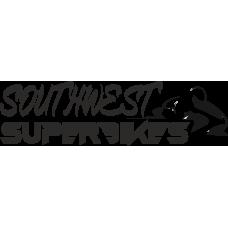 Southwest Superbikes Club Crew Neck T-Shirt