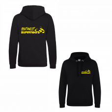 Southwest Superbikes Embroidered decorated Hoodie / Hooded Sweatshirt