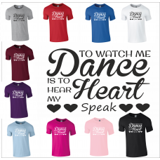 Scan for Payment Dance Mum Sarcastic Novelty T-Shirt